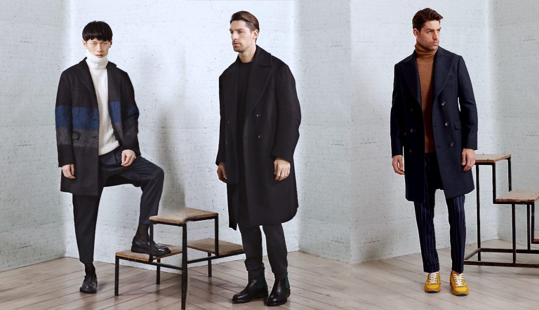 ALESSANDRO DELL ACQUA VE.AN. FASHION FW 18 19 UOMO - Ve.An Fashion ... 8d099f2e15b