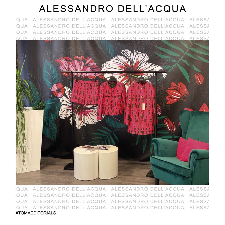 Ve.An. Fashion Showroom di Milano