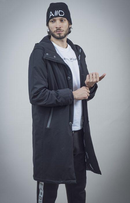 Alessandro Dell'Acqua Collection - Autunno Inverno 2021 (20)