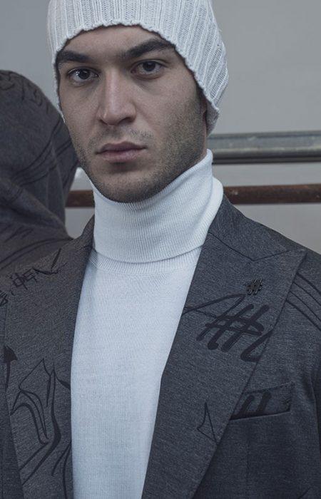 Alessandro Dell'Acqua Collection - Autunno Inverno 2021 (3)